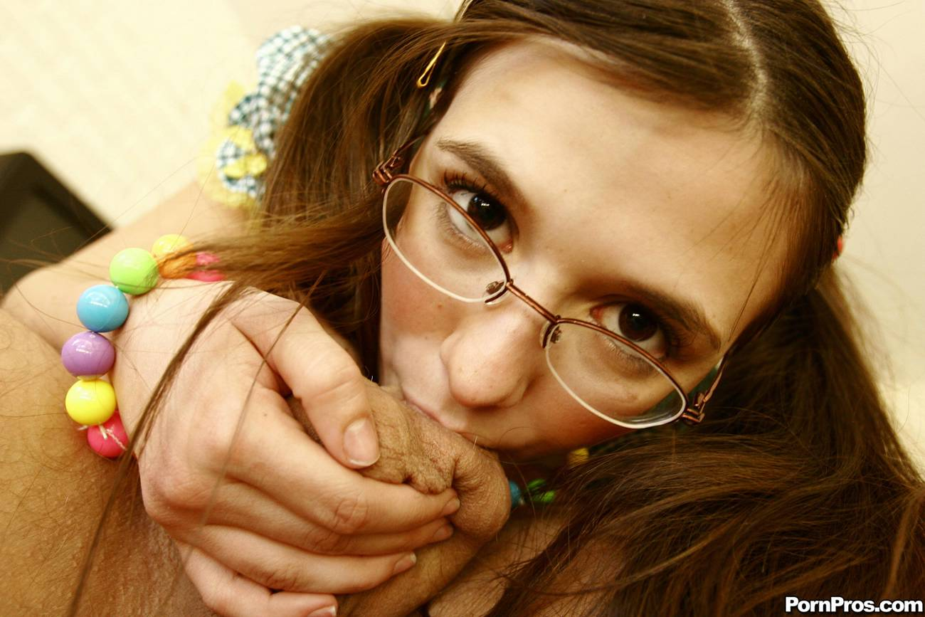 image Girl scout fucked by an older guy selling cookies