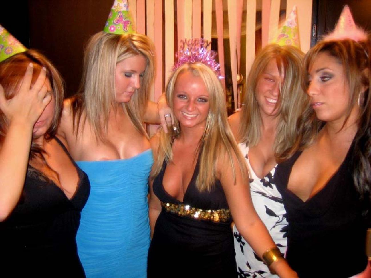 Пьяные девки на дискотеки 24 фотография